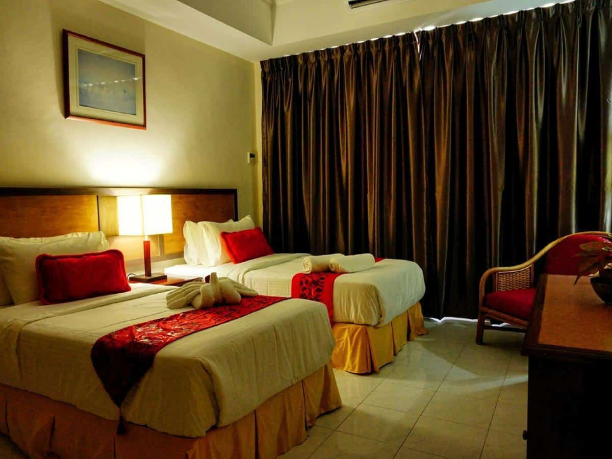 فنادق بينانج ماليزيا