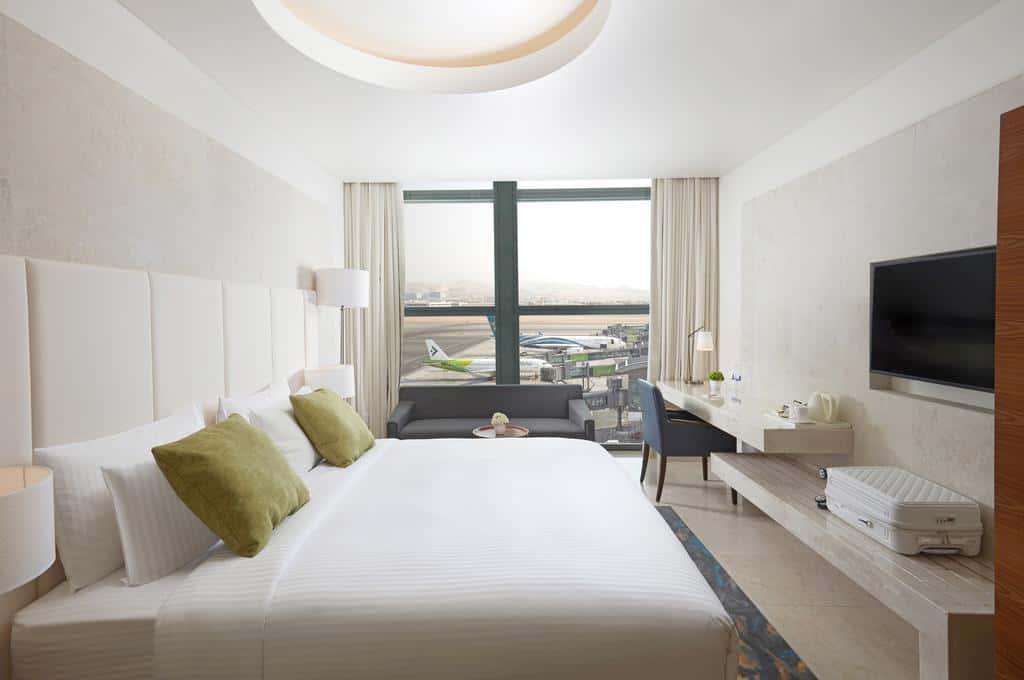 فندق Aerotel Muscat - Airport Transit Hotel