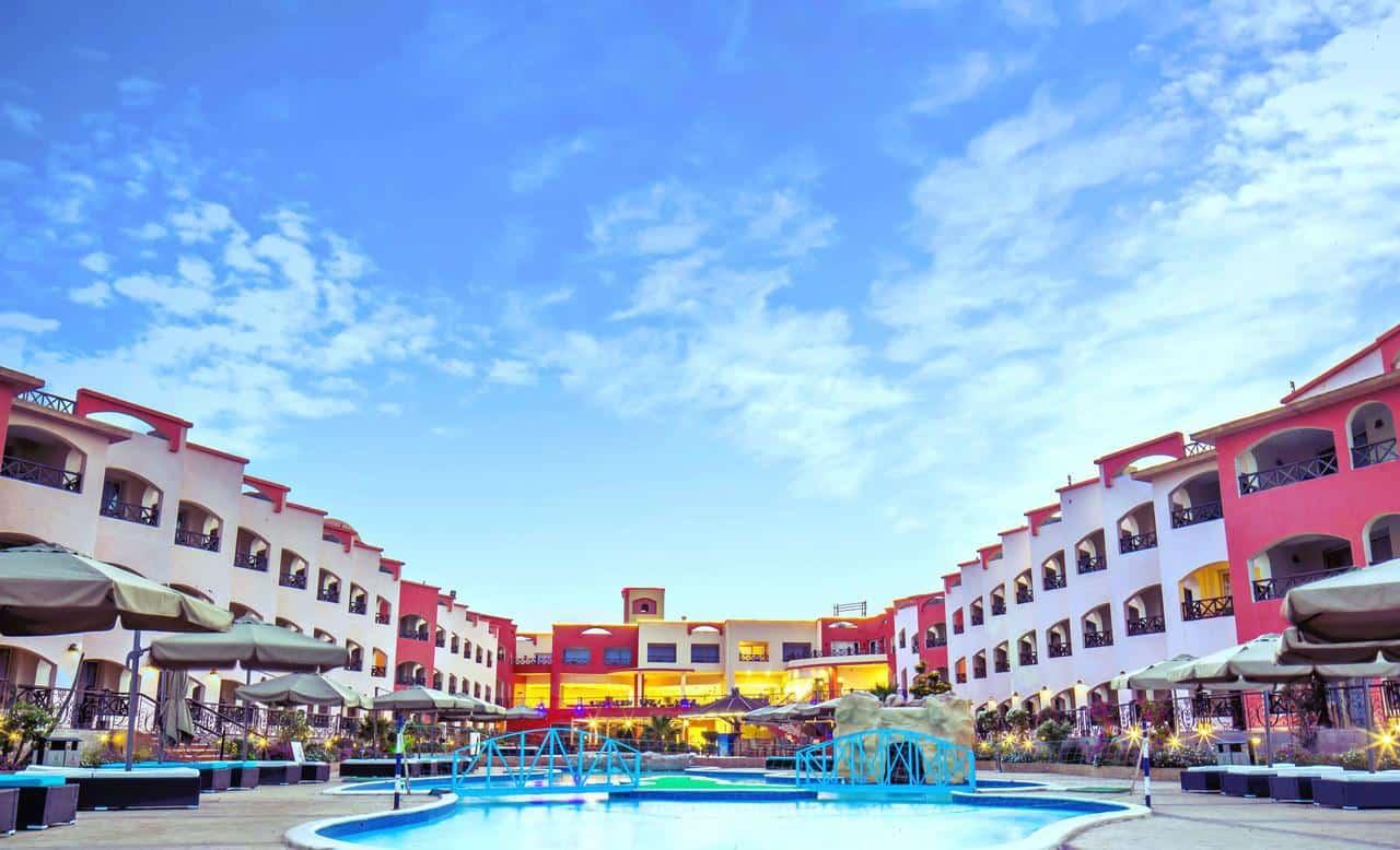 فندق Blue House Hotel