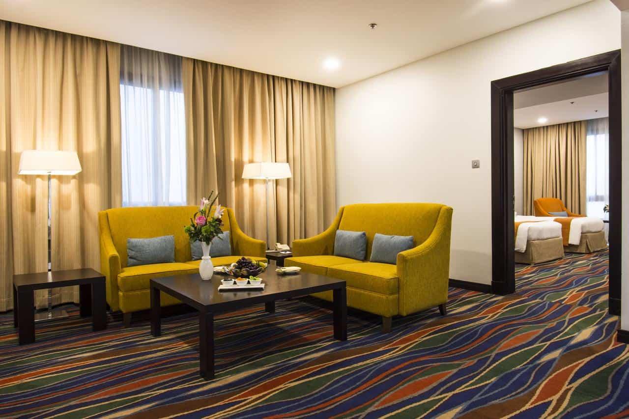 فندق City Seasons Hotel & Suites Muscat