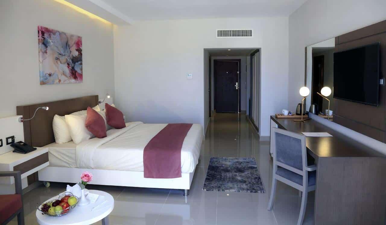 فندق KAIRABA Sataya