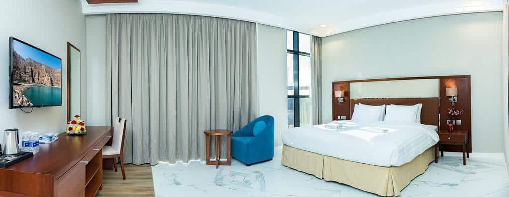 فندق Muscat Gate Hotel