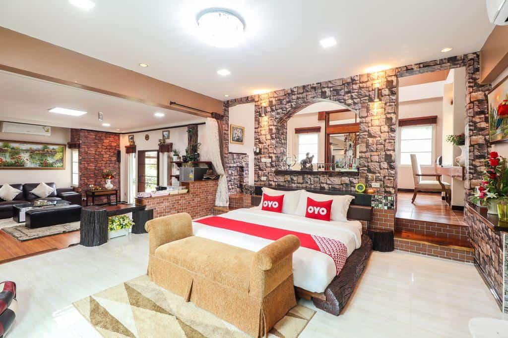 فندق OYO 362 Tunglakorn Farm