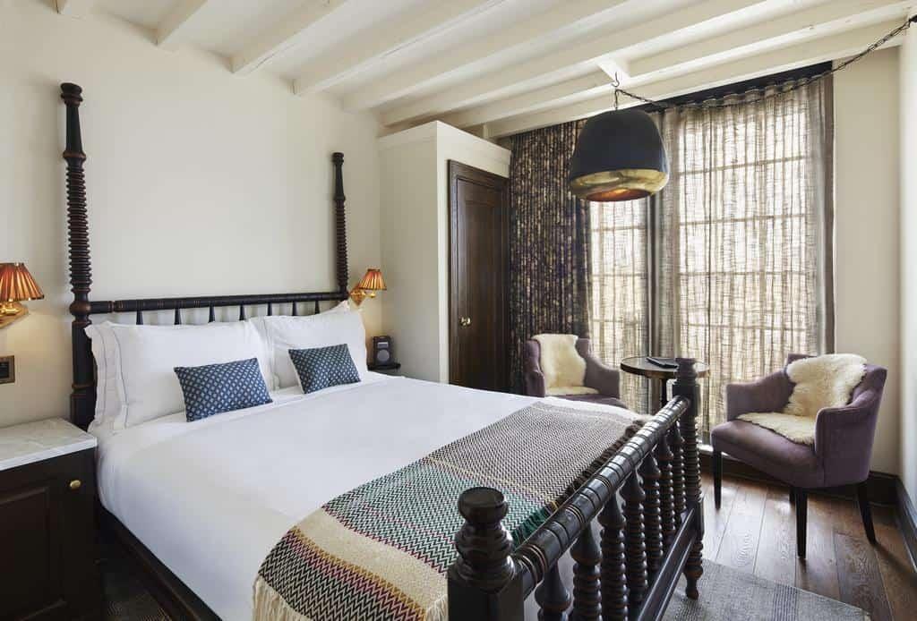 فندق The Ludlow