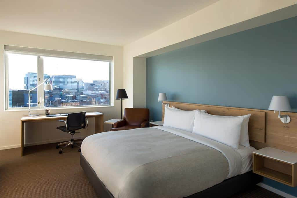 فندق The Study Hotel at University City
