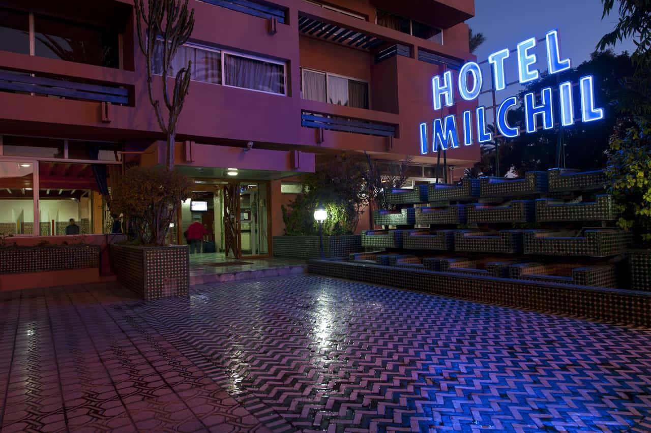 فنادق مراكش 3 نجوم