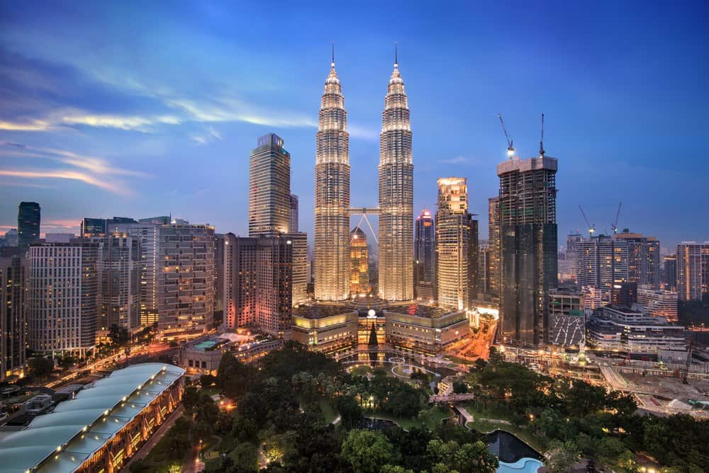 افضل 7 من فنادق كوالالمبور ماليزيا موصى بها 2020