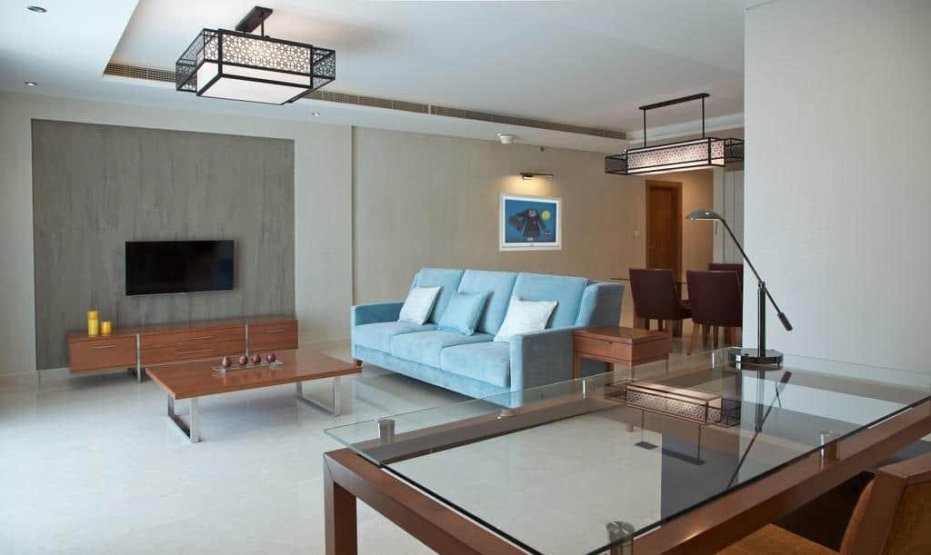 ميلينيوم هي واحدة من افضل شقق فندقية للايجار في مسقط