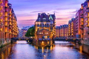 افضل 4 شقق للايجار في هامبورغ موصى بها 2020