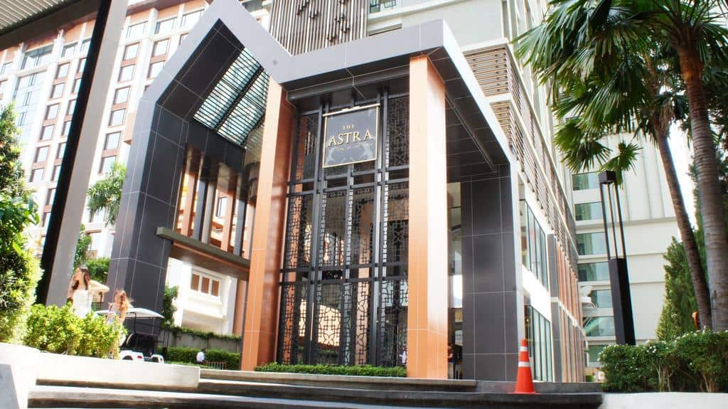 The Astra Chiang Mai