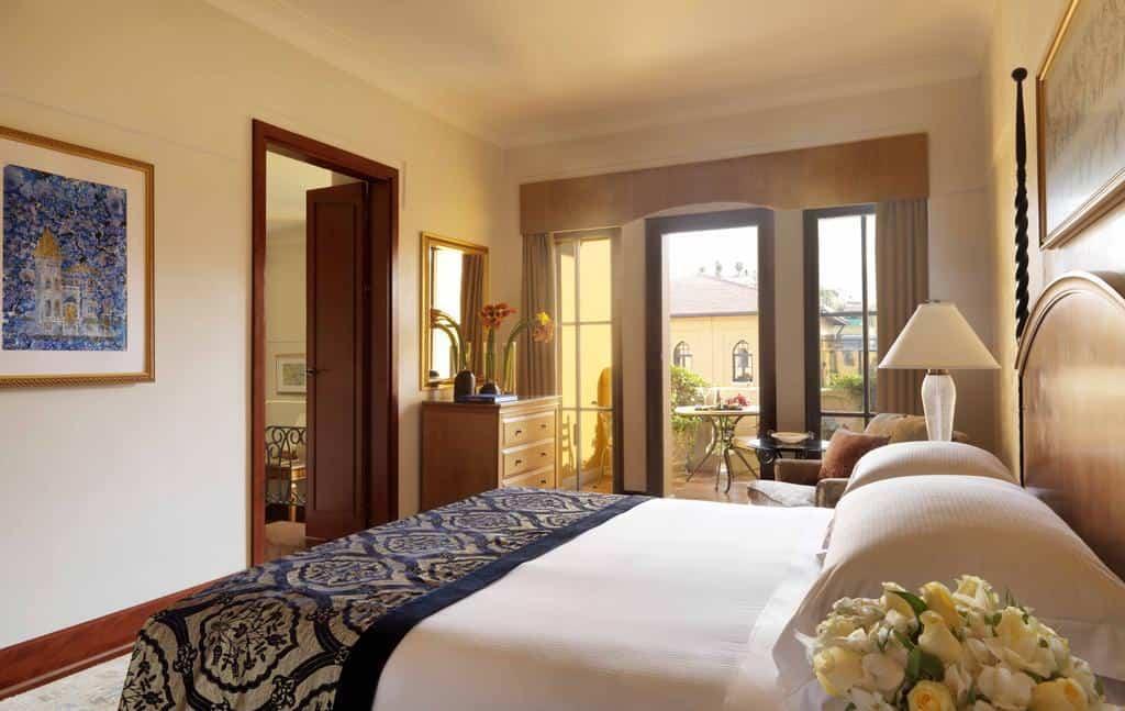 فندق فور سيزونز اسطنبول في السلطان أحمد