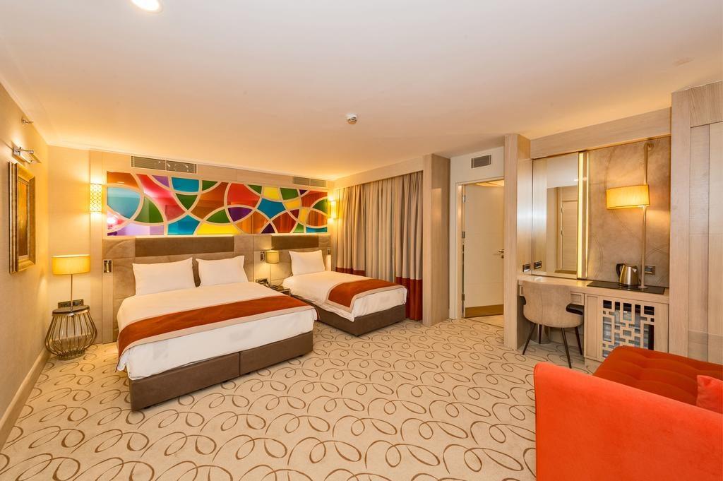 فندق ماري بارك اسطنبول