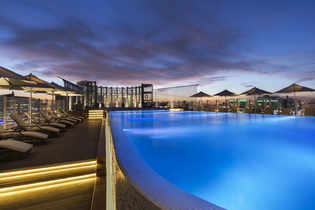 فندق سويت ان الرياض