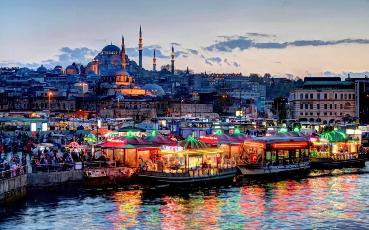 تقرير شامل عن فندق سلطانة اسطنبول