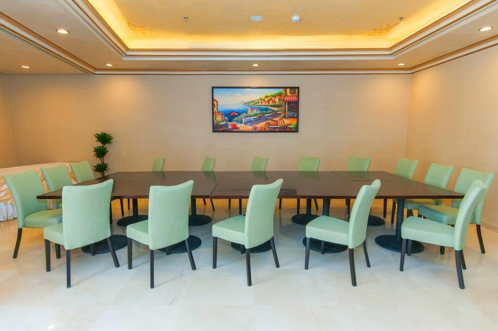 فندق سوست ان الرياض