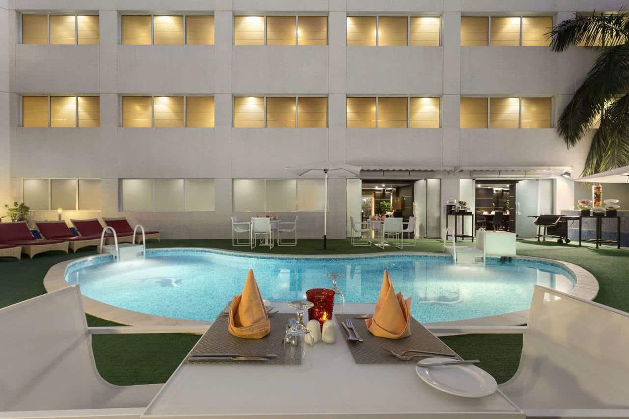 افضل 6 من فنادق العذيبة مسقط موصى بها 2020