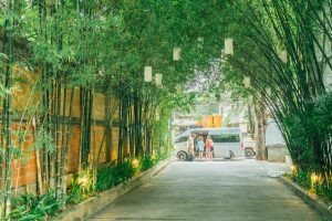 افضل 3 شقق فندقية في شنغماي تايلاند موصى بها 2020