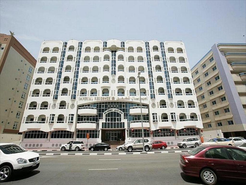 فندق امبريال للشقق الفندقية