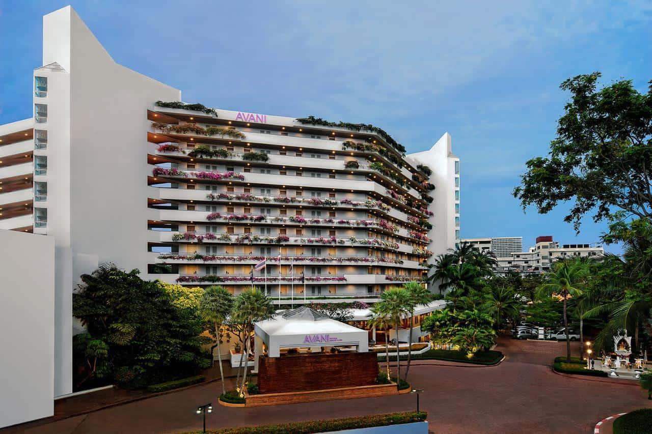 فندق Avani Pattaya Resort