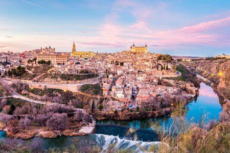 اجمل 5 مدن سياحية في اسبانيا ننصحك بزيارتها