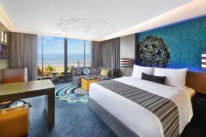 افضل 6 من فنادق القرم مسقط موصى بها 2020