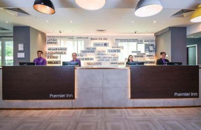 تقرير مميز عن سلسلة فندق بريمير دبي