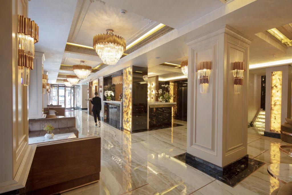 فندق ماي بيد اسطنبول