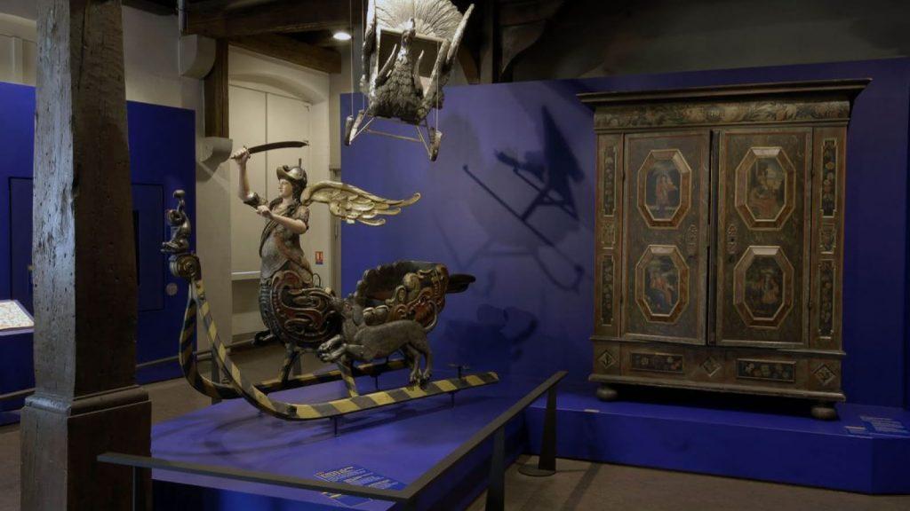 متحف ستراسبورغ التاريخي