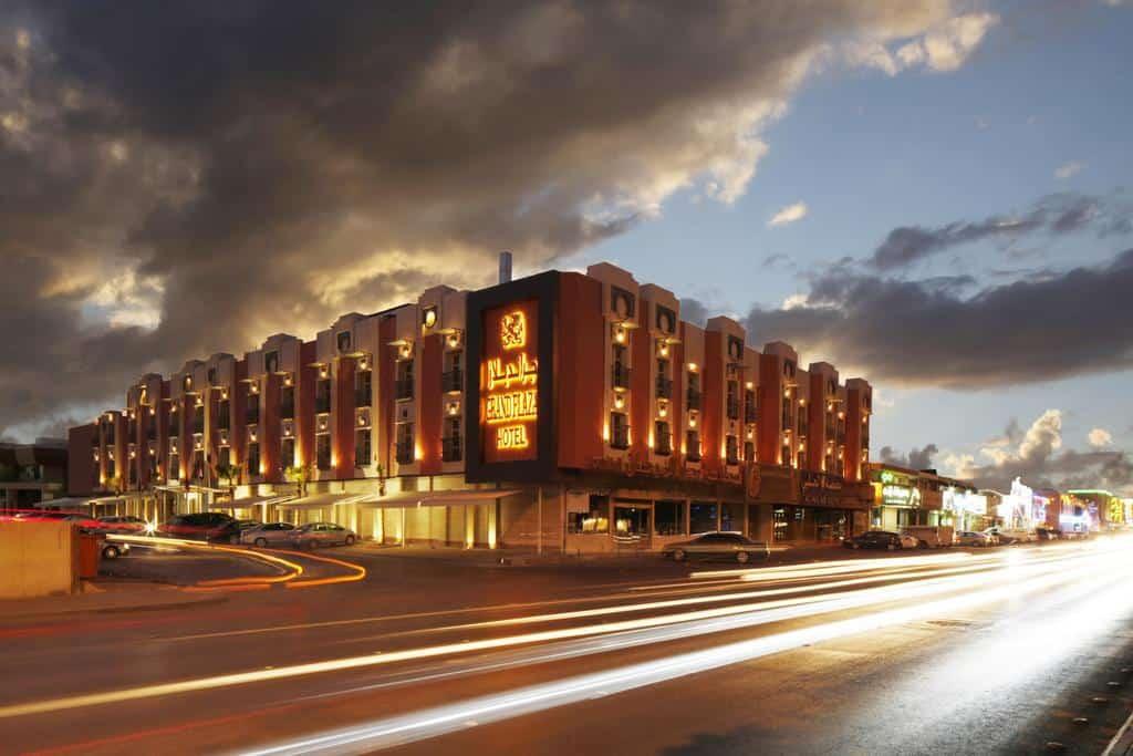 فندق جراند بلازا التخصصي
