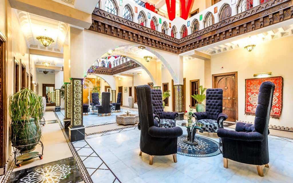 فنادق مراكش خمس نجوم