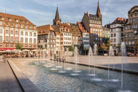 افضل 5 اماكن تسوق في ستراسبورغ فرنسا