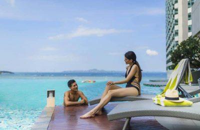 افضل 4 شقق فندقية في بتايا تايلاند موصى بها 2020