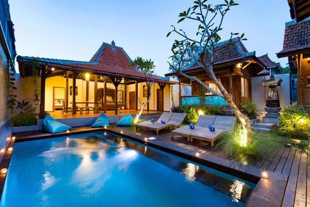 فنادق لومبوك اندونيسيا