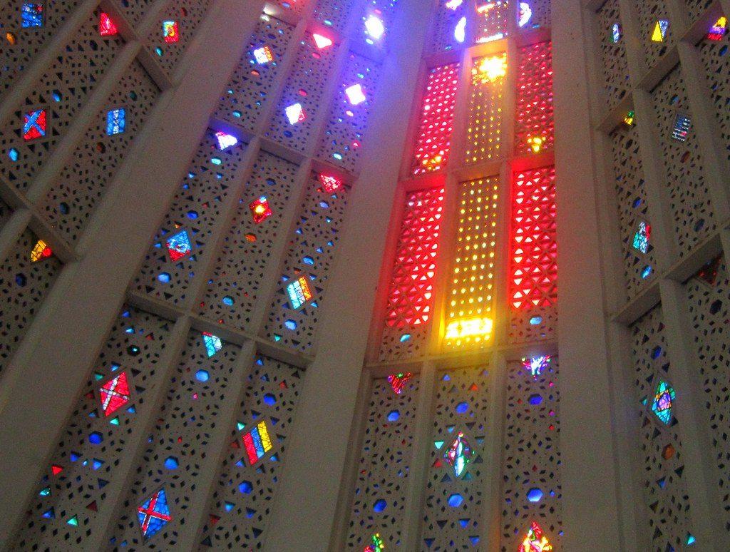 كاتدرائية الدار البيضاء