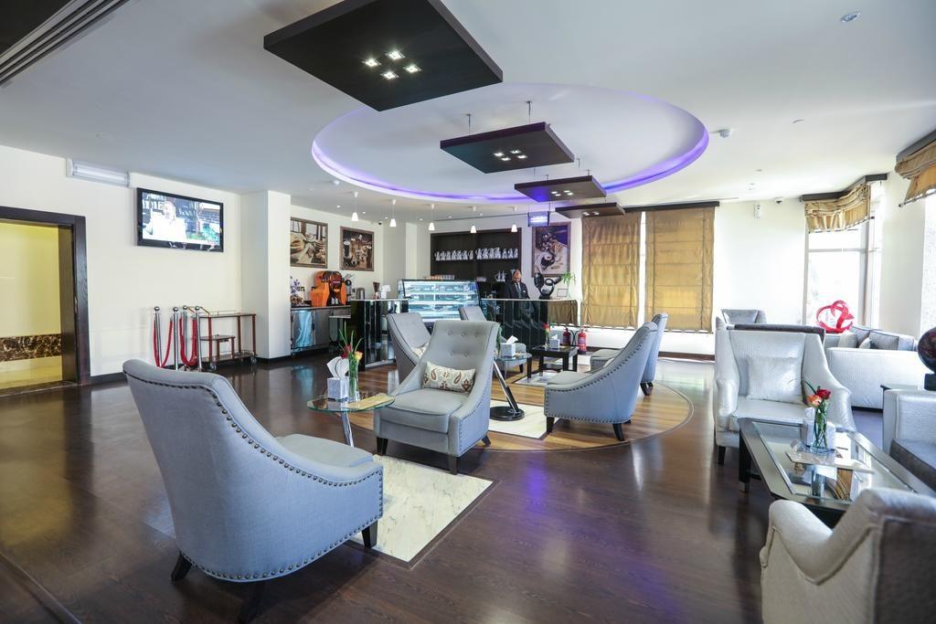 فندق الواحة الرياض
