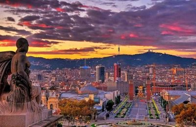 اهم 9 اماكن سياحية ننصحك بزيارتها في برشلونة