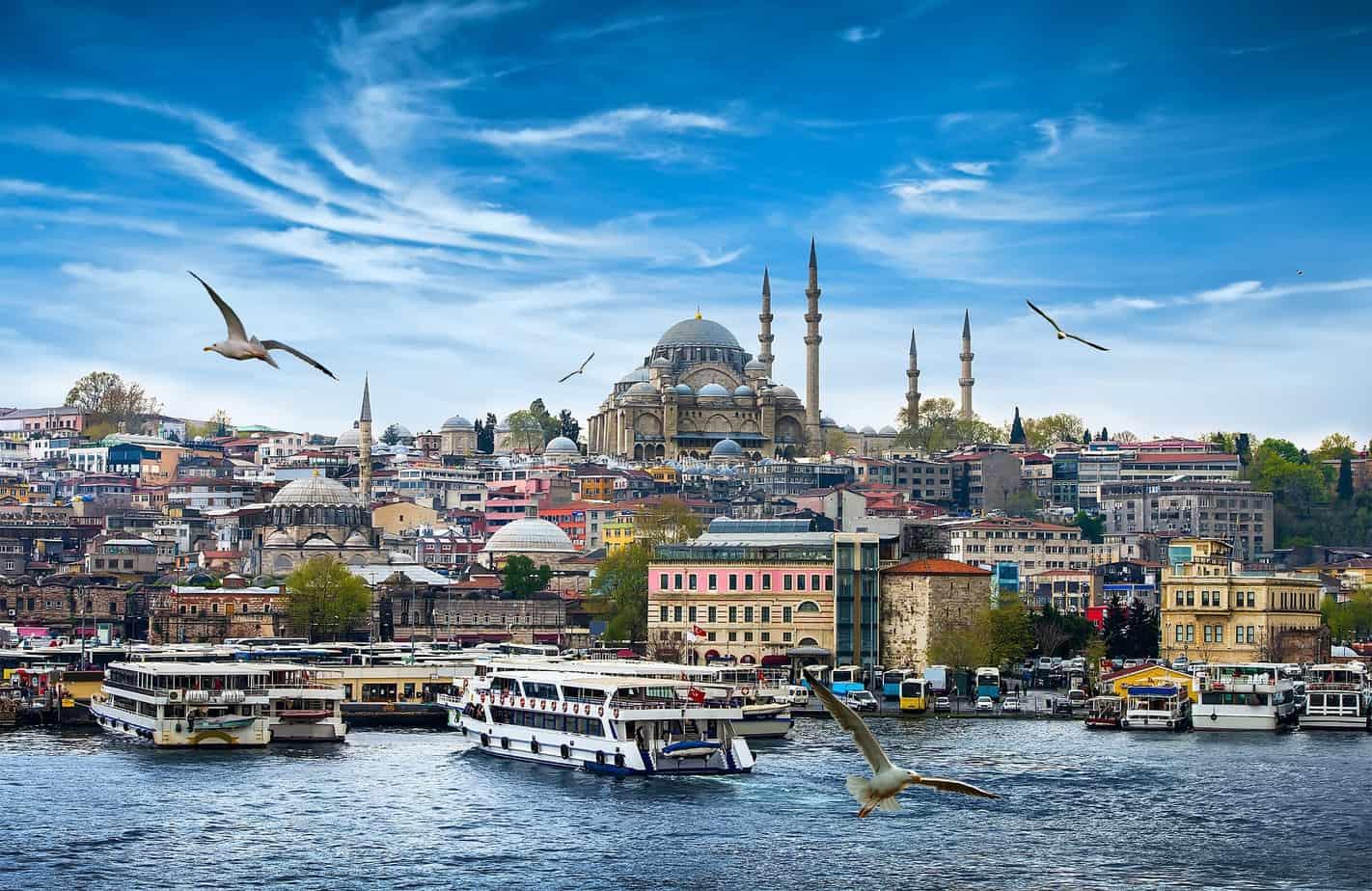 تقرير مصور عن فندق ماي بيد اسطنبول