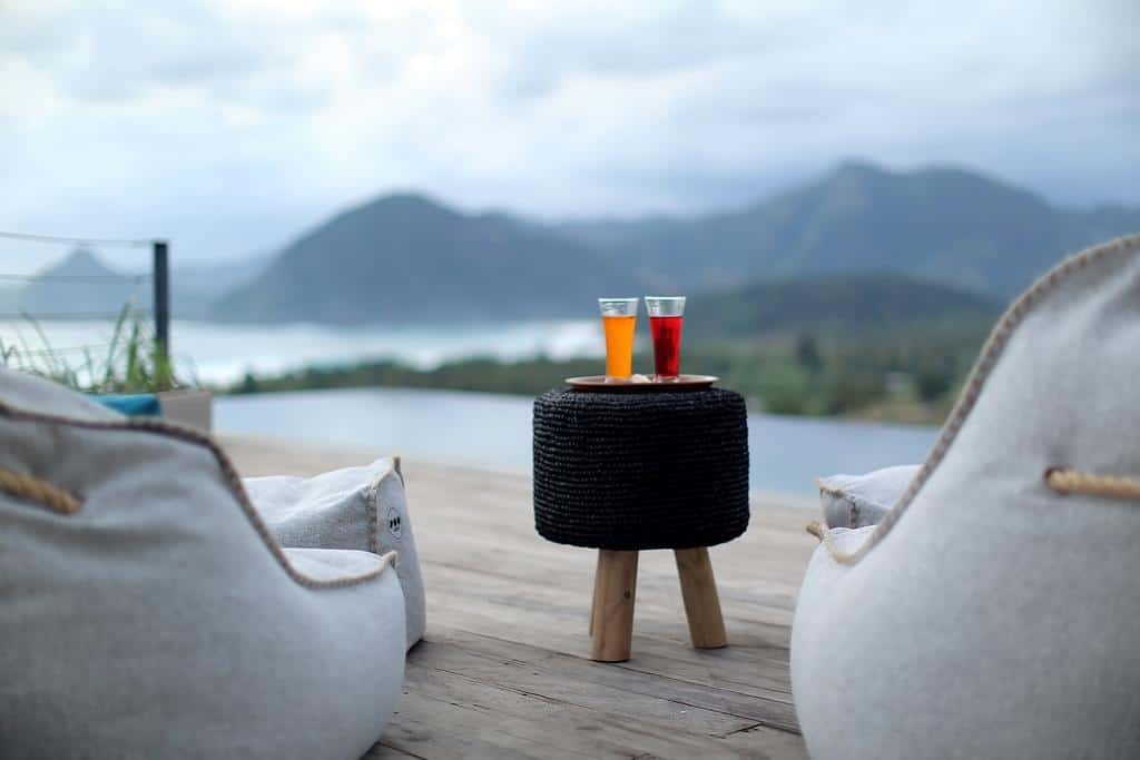 افضل 7 من فنادق لومبوك اندونيسيا الموصى بها 2020