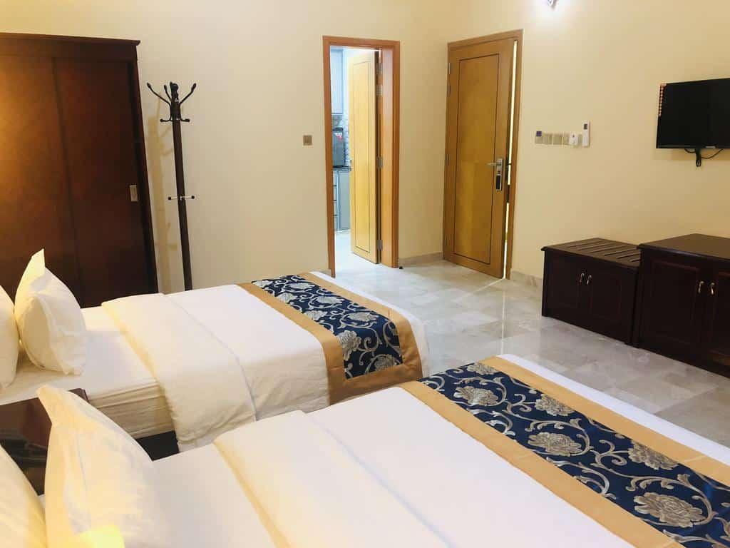 Farah Hotel Appartments مسقط