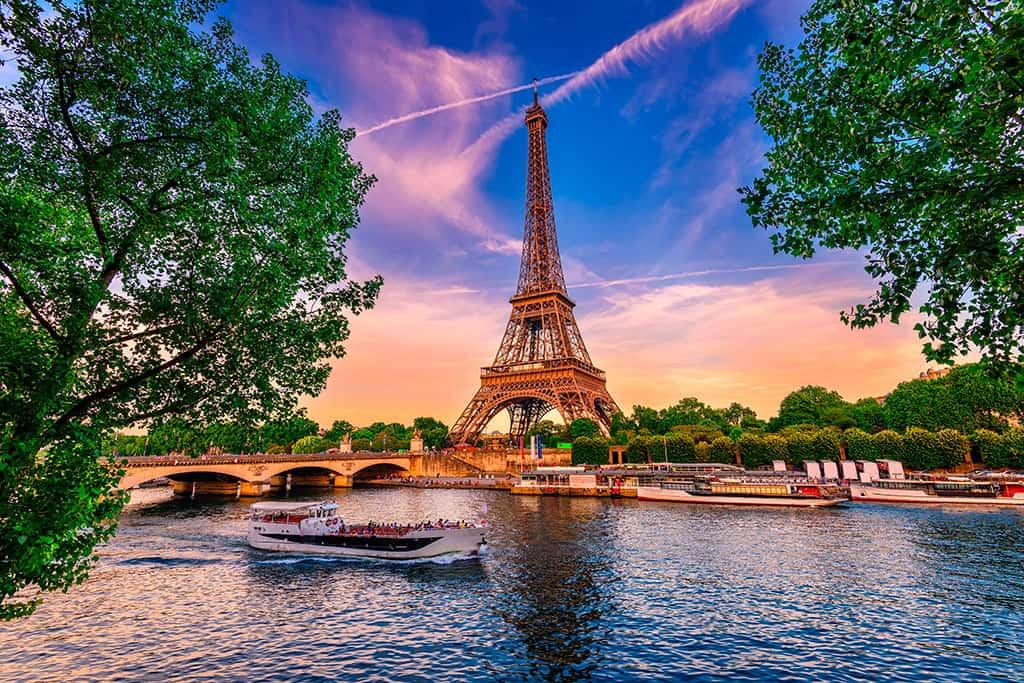 اجمل 4 من مدن السياحة في فرنسا ننصحك بزيارتها