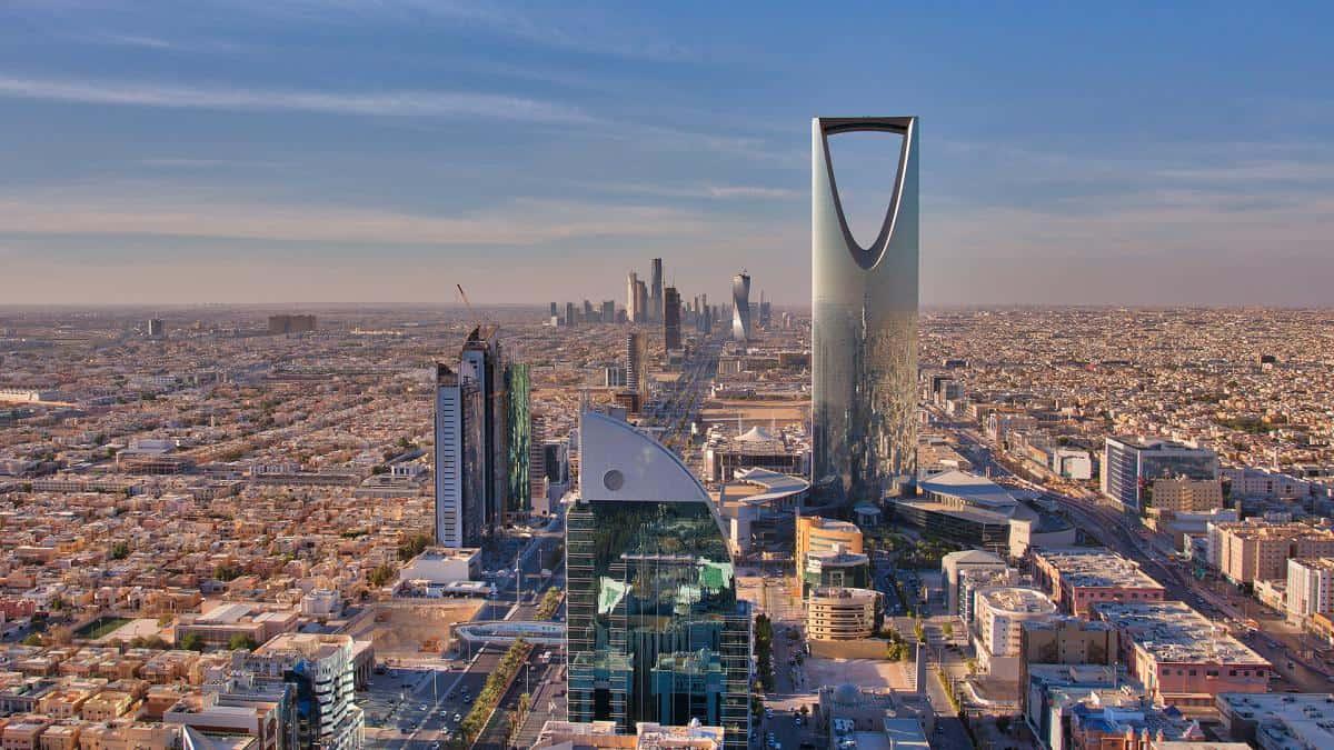 تقرير مميز عن فندق الواحة الرياض