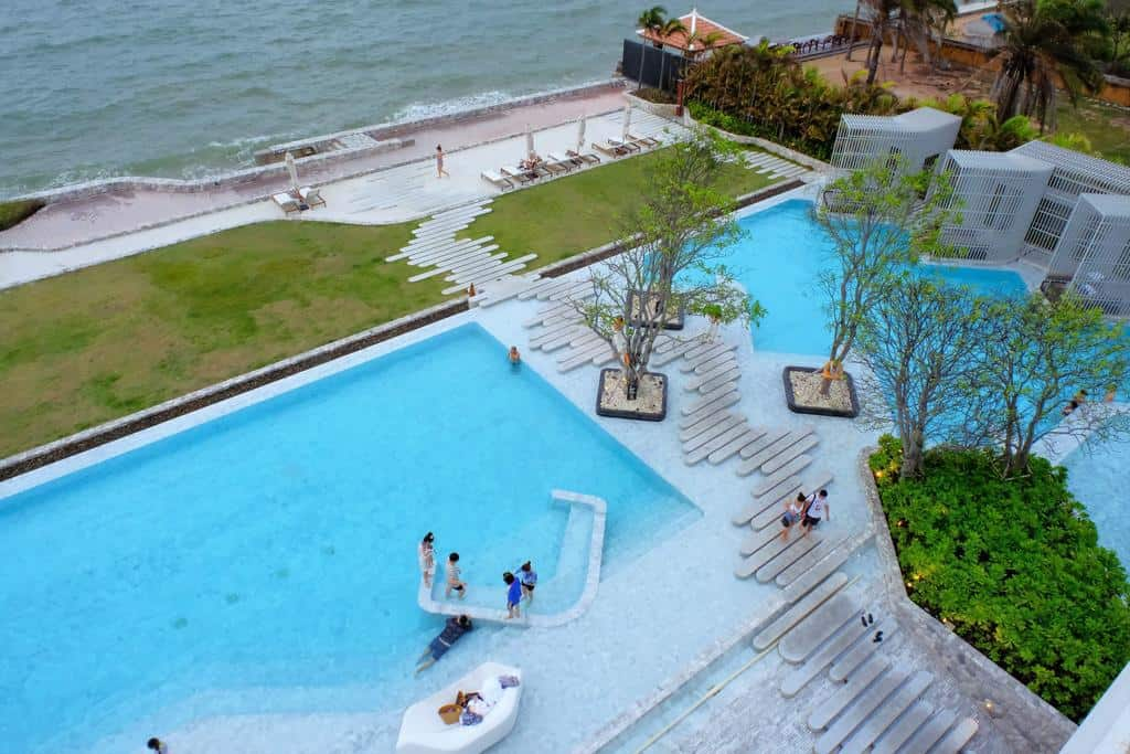 Veranda Residence Pattaya by Ying