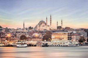 سلسلة فندق جرين بارك اسطنبول تقرير رائع
