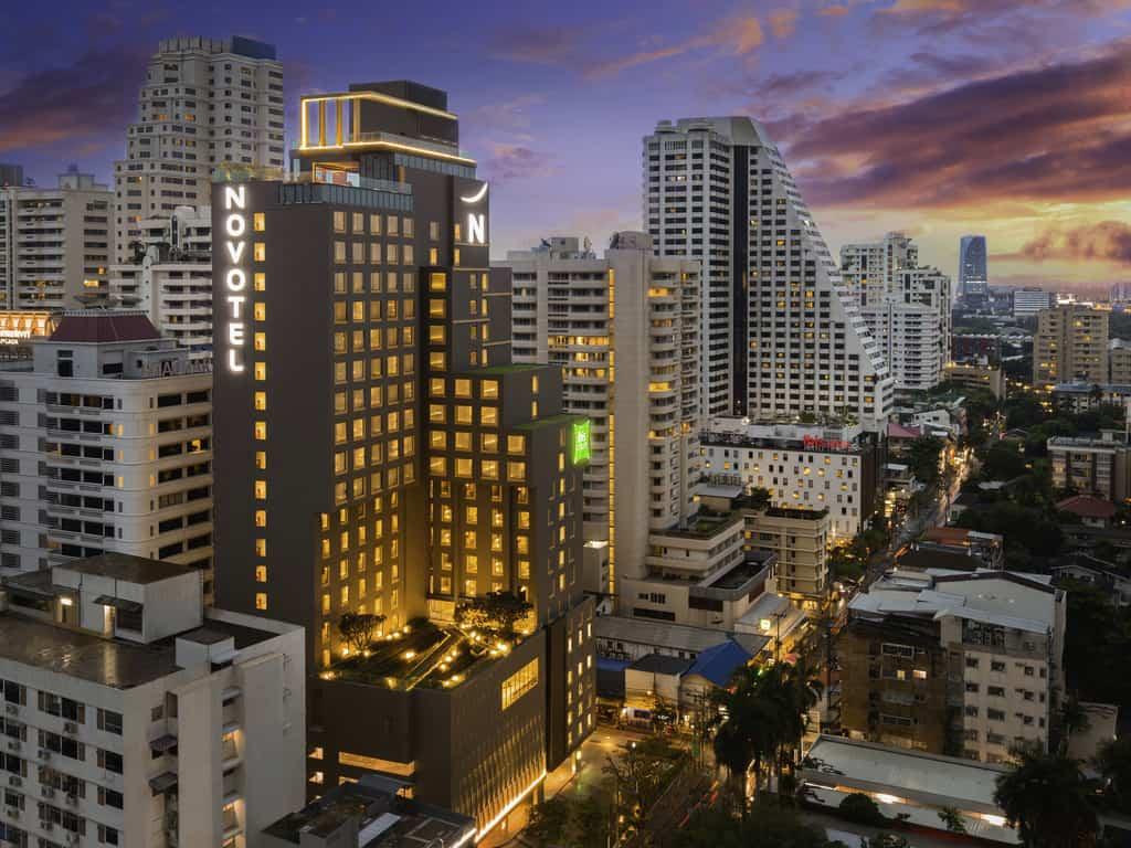 افضل 5 انشطة في عالم سفاري بانكوك تايلاند