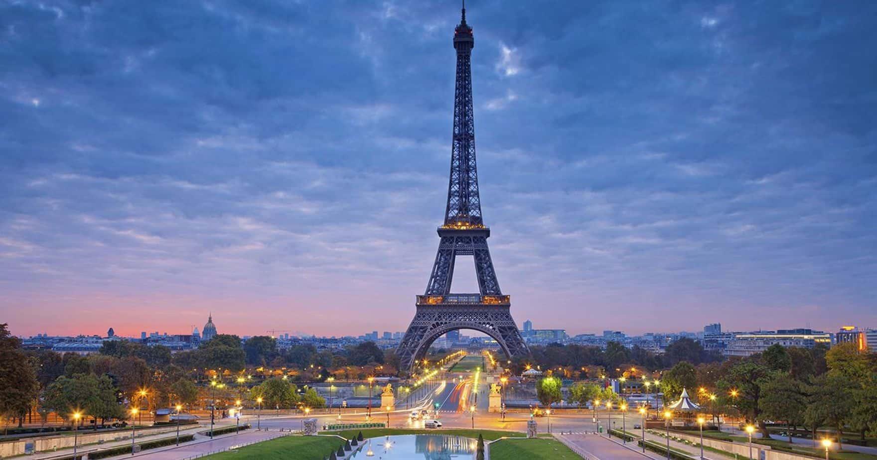 افضل 4 انشطة في غاليري لافاييت باريس فرنسا