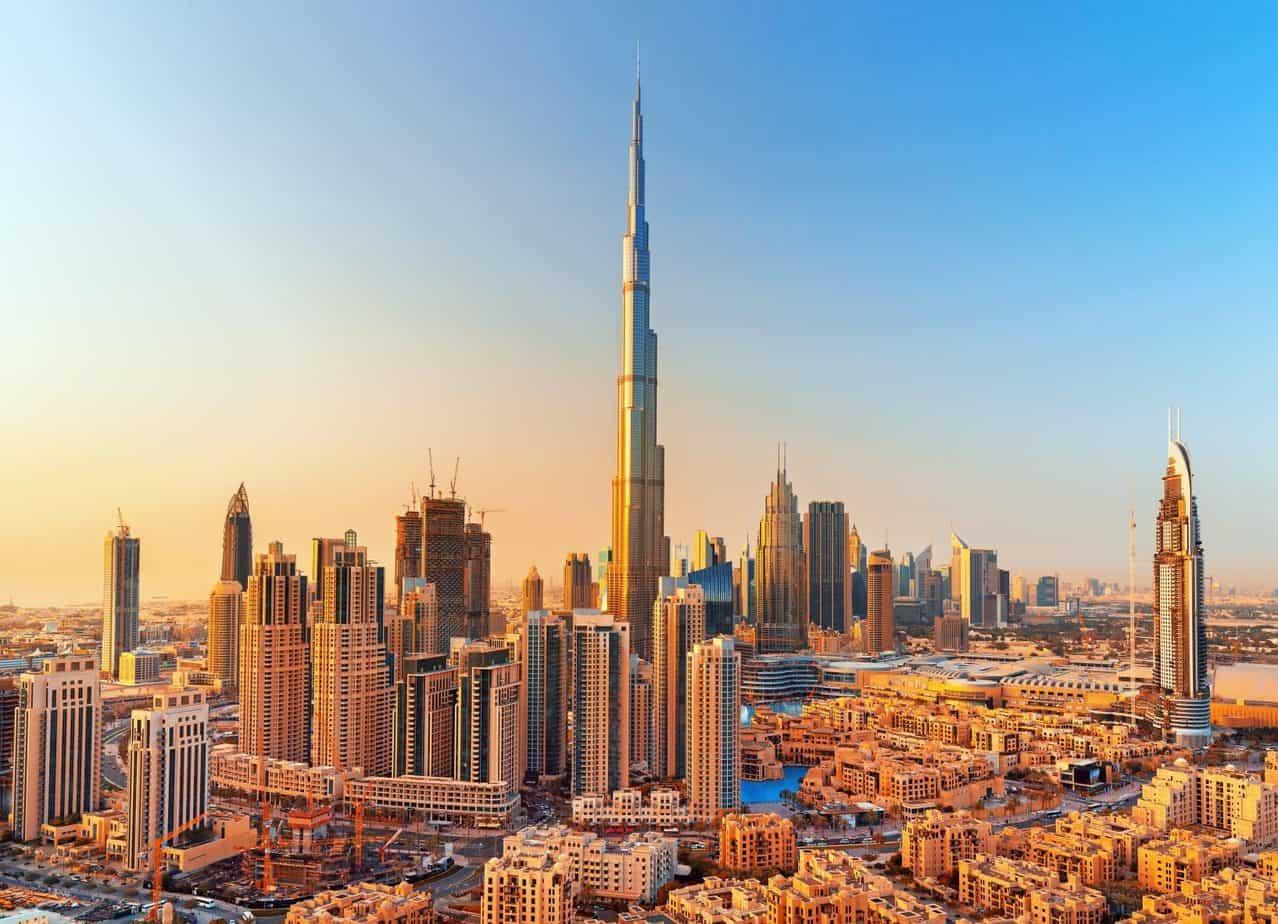 تقرير مميز عن سلسلة فندق امبريال دبي