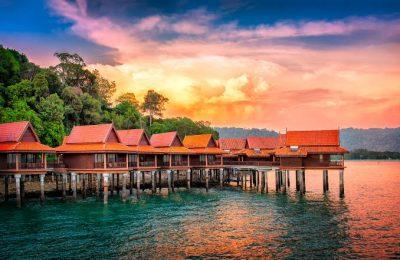افضل 3 مطاعم مجرّبة في لنكاوي ماليزيا
