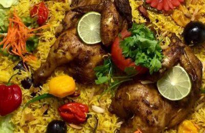 افضل 4 مطاعم عربية في واشنطن دي سي