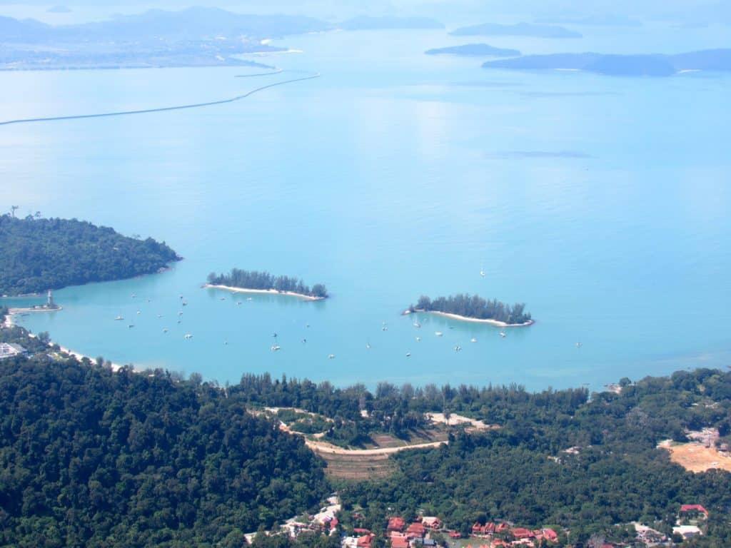 افضل 3 انشطة في جزيرة العذراء الحامل في لنكاوي ماليزيا