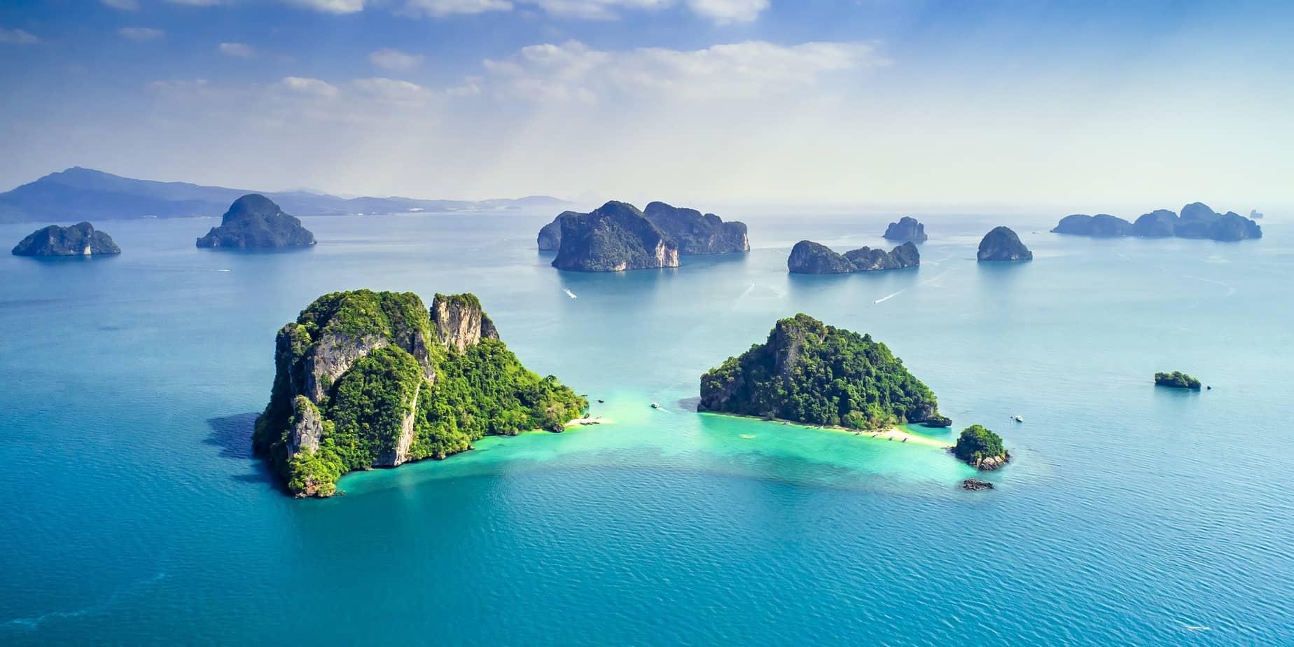افضل 5 أنشطة في الحديقة المائية جنغل سبلاش بوكيت تايلاند